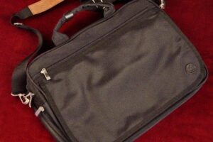 Citadel Bag for laptop computer
