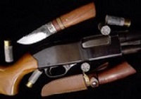 All fixed knives