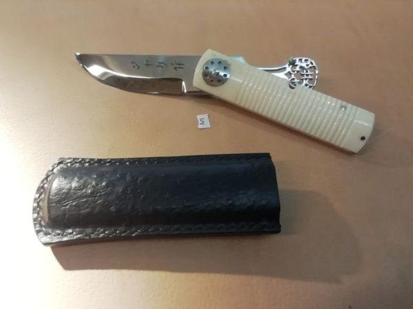 Couteau de poche Yaku Saku JB Creation DepDep