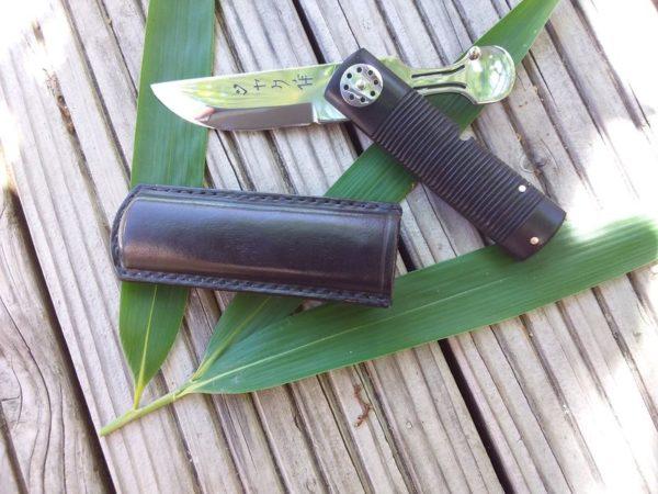 Knife Yaku Saku JB Creations DepDep