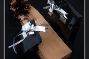 Kit emballage cadeau