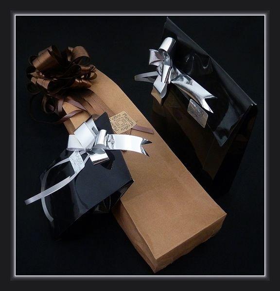 Emballage cadeau DepDep