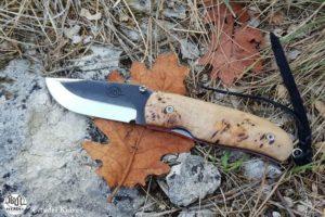 Pocket Knife Citadel Chantha alamo