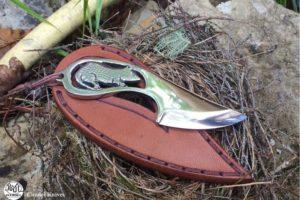 Couteau Citadel Le Mignon souris
