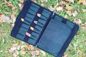 Citadel Softcase for 36 folding knives