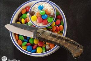 Couteau de poche Citadel Aizto Candy
