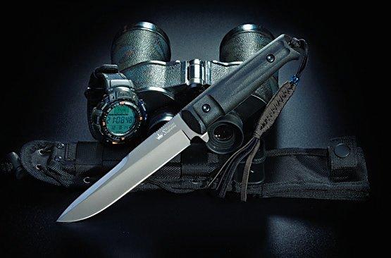 Couteau Kizlyar Supreme DepDep