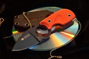 Knife Kizlyar Supreme Amigo Z