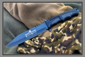 Knife Blackfield Basic Guard