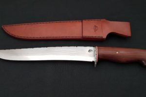 Knife Citadel Bunna