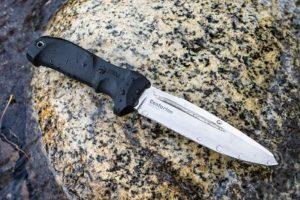 Knife Kizlyar Supreme Centurion
