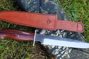 Hunting Knife Citadel Campknife 2002 dark