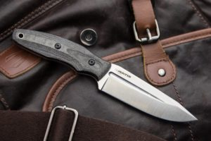 Knife Kizlyar Supreme City Hunter