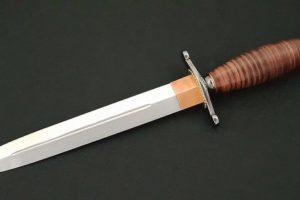Knife Citadel Koenigsberg dagger