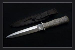 Dagger & Hunting
