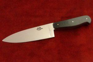 Chef Knife Citadel Sabat 2