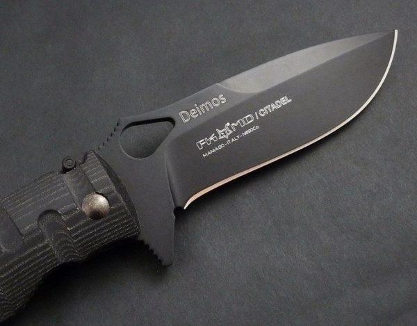 Couteau Citadel Fox