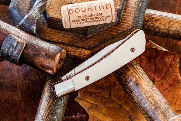 Couteau de poche Kizlyar Supreme DepDep