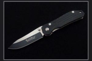 Couteau de poche Blackfield Milano Grande
