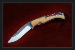 Couteau de poche Citadel Pliant Chasseur