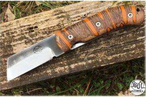 Pocket Knife Citadel Torpedo banksia