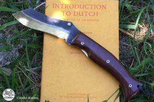 Couteau de poche Citadel Voortrekker