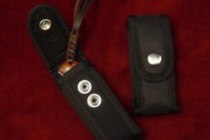 Citadel Belt pouch 2 for knife