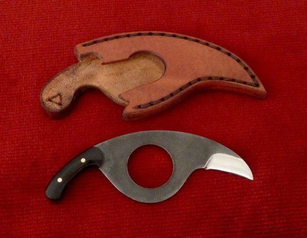Couteau Citadel