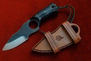 Couteau Citadel True Knife micarta
