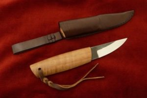 Couteau Citadel Harfang Sra Lao