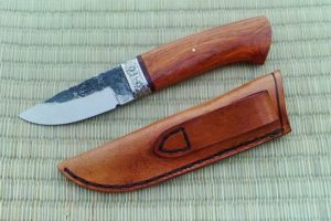 Knife Citadel Nordic old style