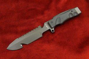 Knife Fox OMG kaimano combat diving knife