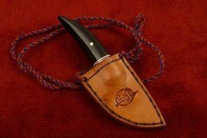 Couteau Citadel Papoose 1 corne
