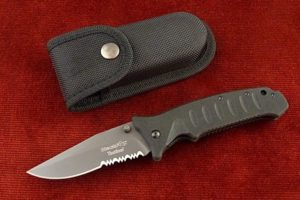 Pocket Knife Fox Blackfox Tactical 112-TS