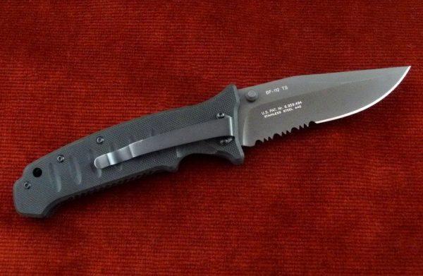 Couteau Fox