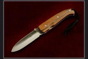 Pocket Knife Citadel Danang troyeng engraved