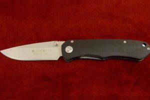 Pocket Knife Blackfield Monte Carlo Casino