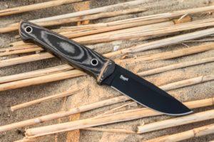 Knife Kizlyar Supreme Santi