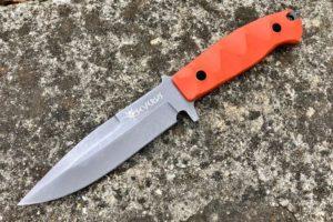 Knife Kizlyar Supreme Severus