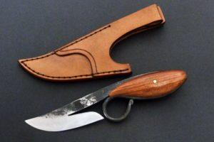 Knife Citadel Vermicellus medium