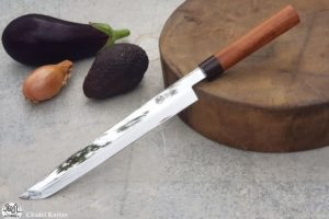 Kitchen knife Citadel Hotcho Tanto tip