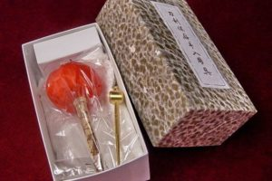 Cleaning Kit for Japanese Katana