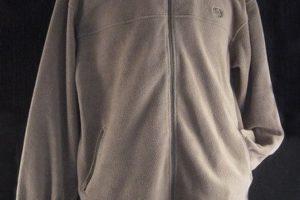Citadel Fleece Jacket