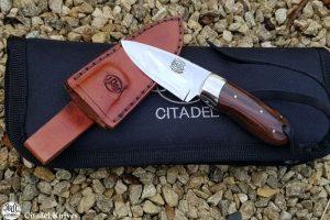 Knife Citadel Vannak 4