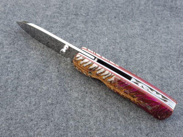 Couteau de poche Citadel