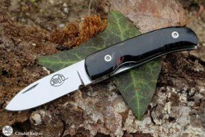 Pocket knife Coubi Crust Horn