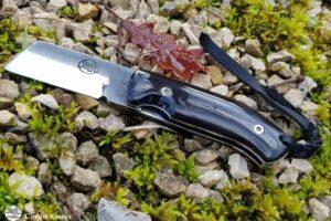 Couteau De Poche Citadel Giaponino Miroir