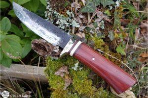 Knife Citadel Trapper