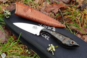 Knife Citadel Treychongva Horn