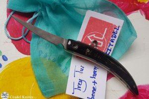 Pocket Knife Citadel Trey Tui